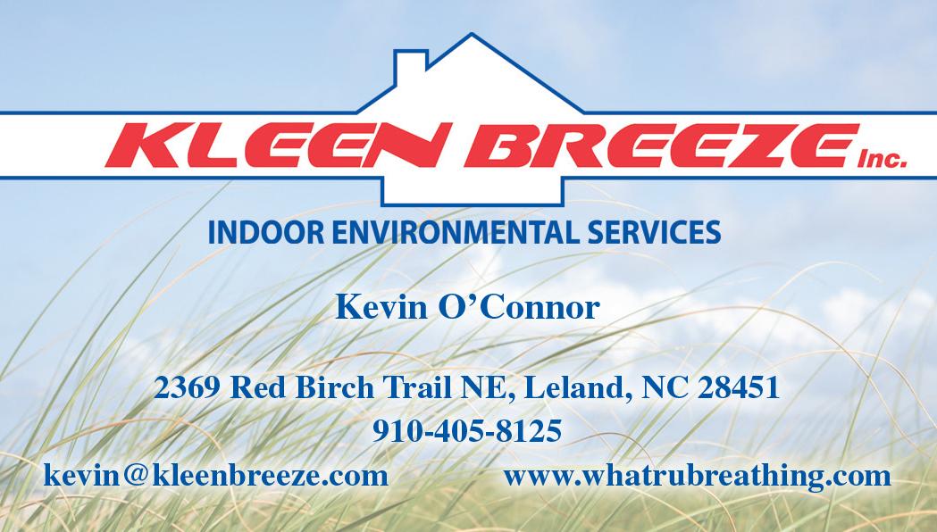 Kleen Breeze Wilmington NC