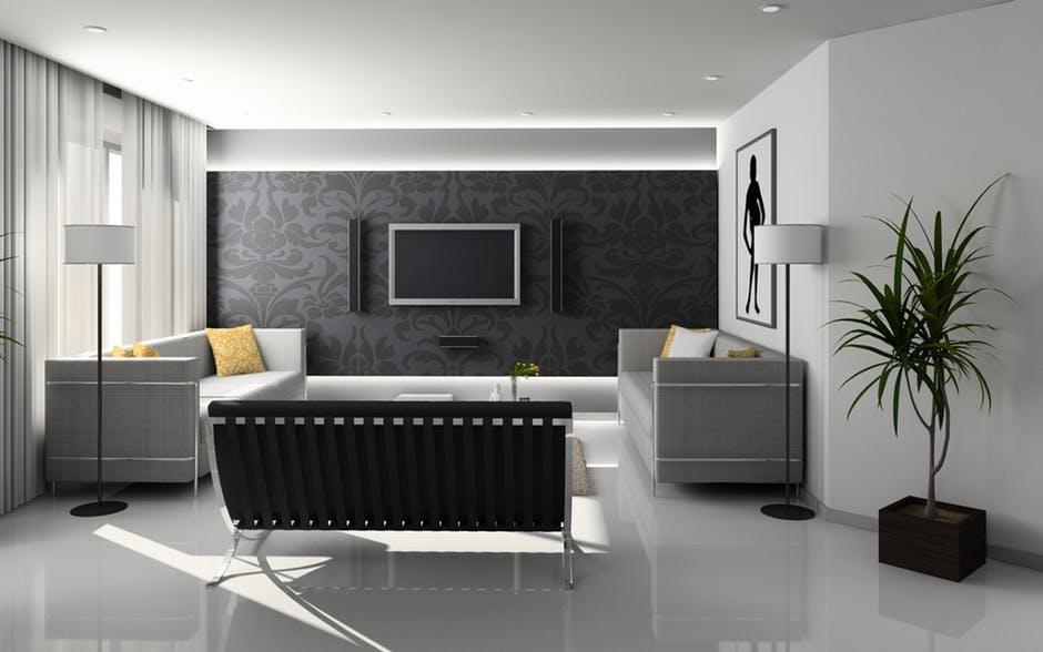 black mold in walls
